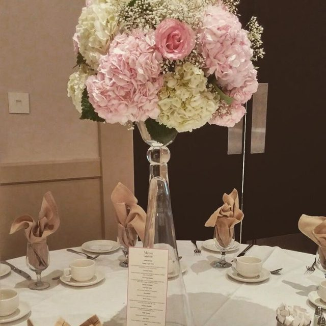 Throwback to this beauty using our reversible vases