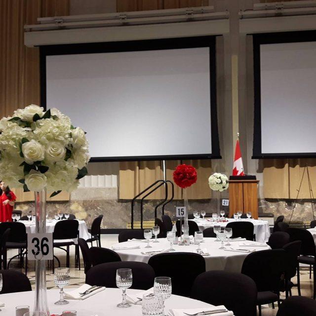 Harmony iftar on Parliament Hill Canada 150 was the themehellip