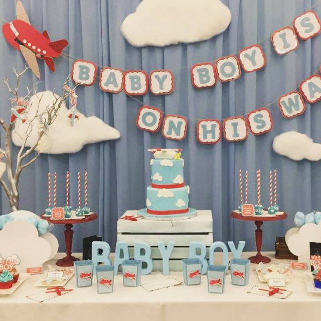 In collaboration with graphics by designsbychristie this baby shower washellip