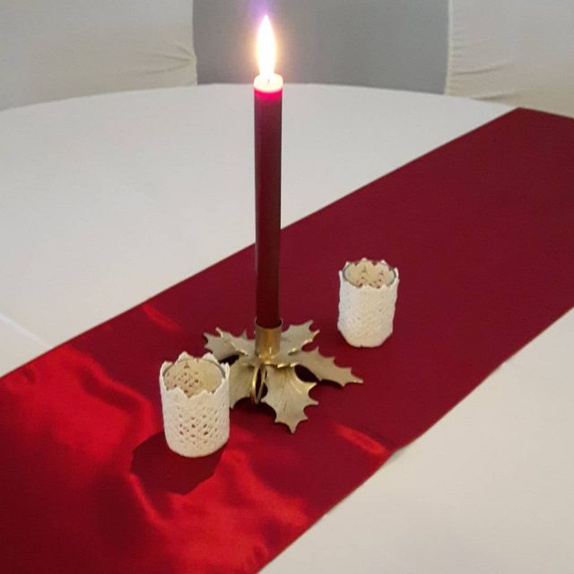 We really loved working with these dripless candles! We hadhellip